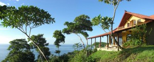 Yoga Retreat Center in Costa Rica